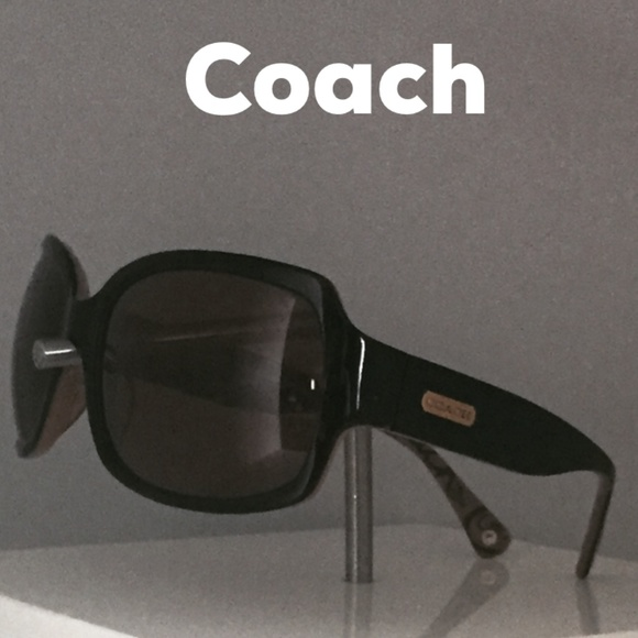 895840ef881df Coach Accessories - Coach Ginger S496 Sunglasses Frames.